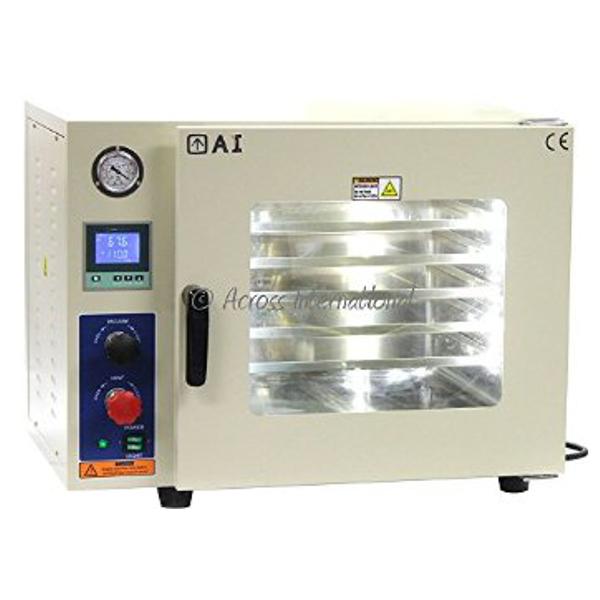 across international vacuum oven 1.9