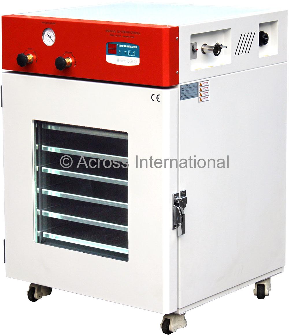 Across International Elite 4 4 Vacuum Oven