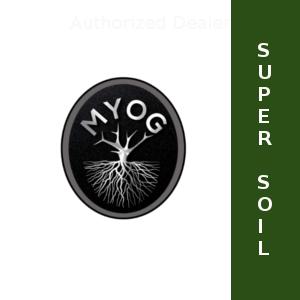 MYOG Super Soil
