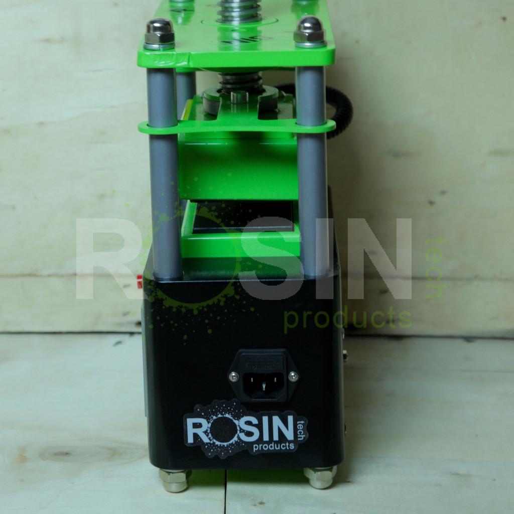 Rosin Tech 2x4 Heated Manual Press