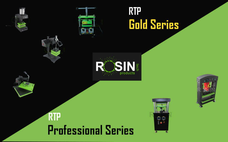 rosin tech products authorized dealer