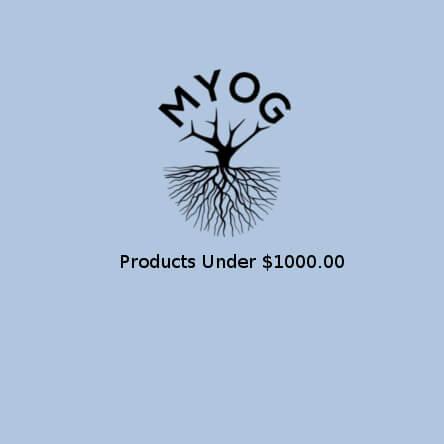 Under $1000